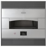 "GE MonogramMONOGRAMMonogram 30"" Flush Pizza Oven"