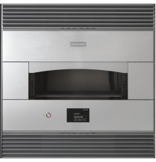 "Monogram 30"" Flush Pizza Oven"