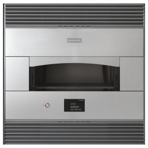 "MonogramMonogram 30"" Smart Flush Hearth Oven"