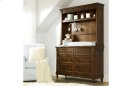 Big Sur by Wendy Bellissimo Changing Hutch Product Image