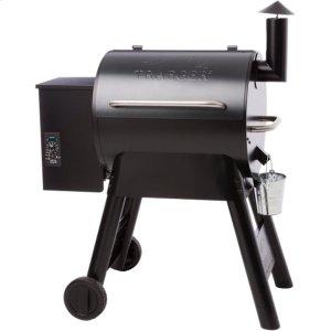 Traeger GrillsPro Series 22 Pellet Grill (Gen 1) - Blue
