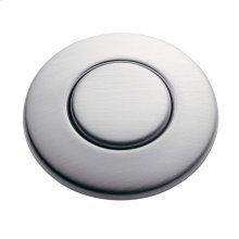 SinkTop Switch Button - Satin Nickel