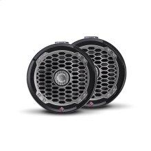 "Punch 6.5"" Mini Can Speaker - Black"
