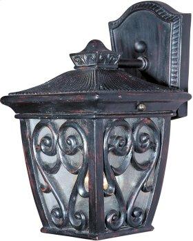Newbury VX 1-Light Outdoor Wall Lantern