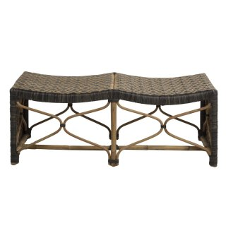 Bennet Double Bench