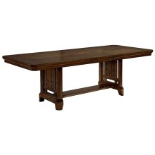 Estes Park Trestle Table