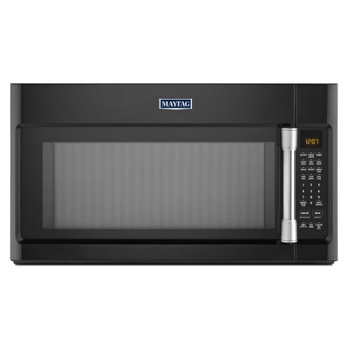 Over The Range Microwave With Wideglide Tray 2 1 Cu Ft