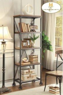 "26"" W Bookshelf"