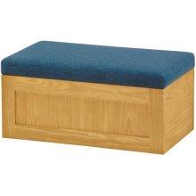 Upholstered Chest