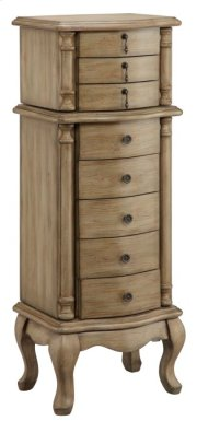 Fara Jewelry Armoire Product Image