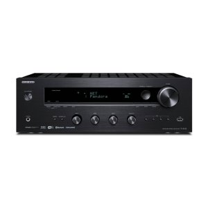OnkyoNetwork Stereo Receiver with Built-In Wi-Fi & Bluetooth Where to Buy