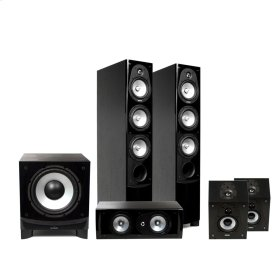 CF-50 5.1 Home Theater System