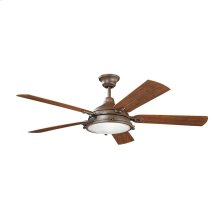 "Hatteras Bay Patio Collection Hatteras Bay Patio 60"" Ceiling Fan - TZP TZP"