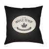 """Maple Syrup SYRP-002 20"""" x 20"""""""