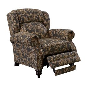 Norwich High-Leg Recliner