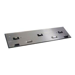 Vacuum Seal Drawer Integrated Front Panel