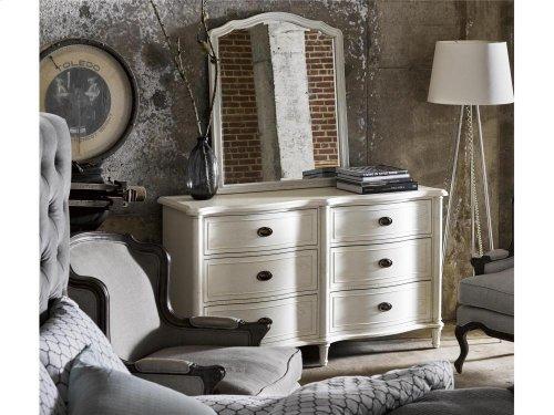 Amity Drawer Dresser