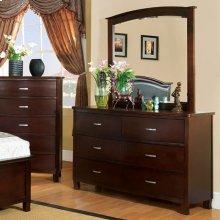 Crest View Dresser