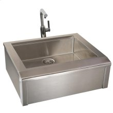 "30"" MAIN SINK SYSTEM"