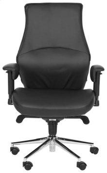 Irving Desk Chair - Black