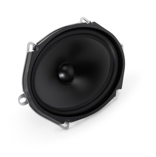 5 x 7 / 6 x 8-inch (125 x 180 mm) Component Woofer, Single