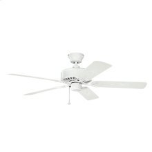 "Renew Patio Collection 52"" Renew Patio Ceiling Fan MWH"