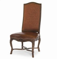 Hooved French Side Chair Product Image