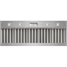 60-Inch Professional Custom Insert VCIN60RP