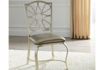 Dining UPH Side Chair (4/CN) Product Image
