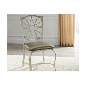 AshleySIGNATURE DESIGN BY ASHLEYDining UPH Side Chair (4/CN)