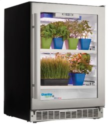 Danby Fresh 5.8 cu. ft. Home Herb Grower