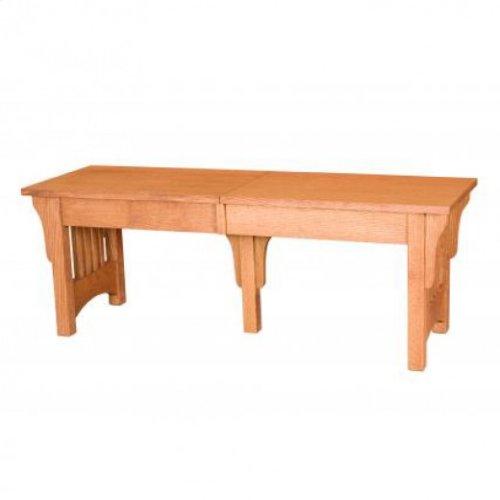 Bridger Classic Expandable Bench