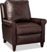 Hickorycraft Recliner (L074810) Product Image