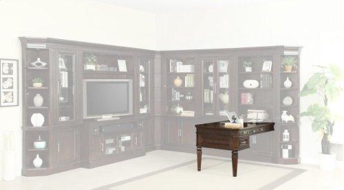 Peninsula Desk Complete