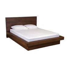 Queen Platform Bed-Platform #2