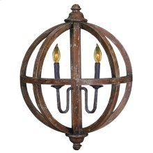 Infinity Wall Sconce