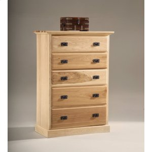 A America5-Drawer Chest