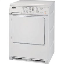 White T 8003 Vented Dryer - White, Vented, Large Capacity