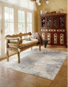 Utopia Utp02 Champagne Rectangle Rug 2'6'' X 4'2''