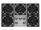 "36"" Cooktop Product Image"