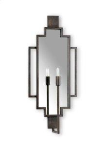 Hampton Sconce - Bronze