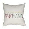 """Kwanzaa II HDY-046 18"""" x 18"""""""