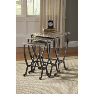 Hillsdale FurnitureMonaco Nesting Tables