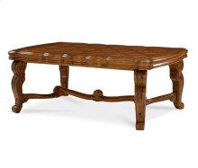 Leg Dining Table (2 pc)