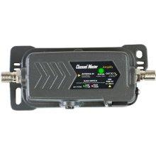 Amplify Adjustable Gain Preamplifier