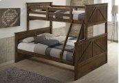 3015 Ashland Twin/Full Bed