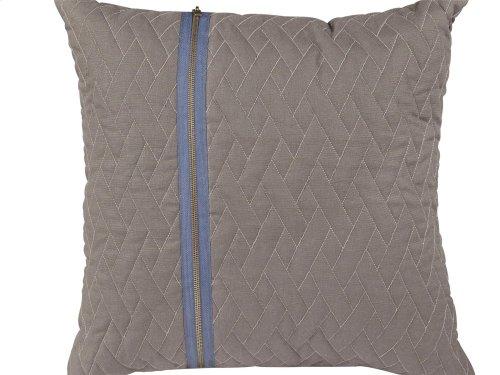 UniBlue Zip Pillow