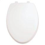 American StandardLaurel Toilet Seat - Bone