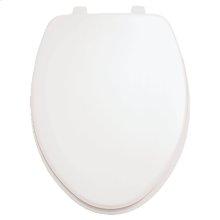 Laurel Toilet Seat - White