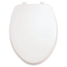Laurel Toilet Seat - White